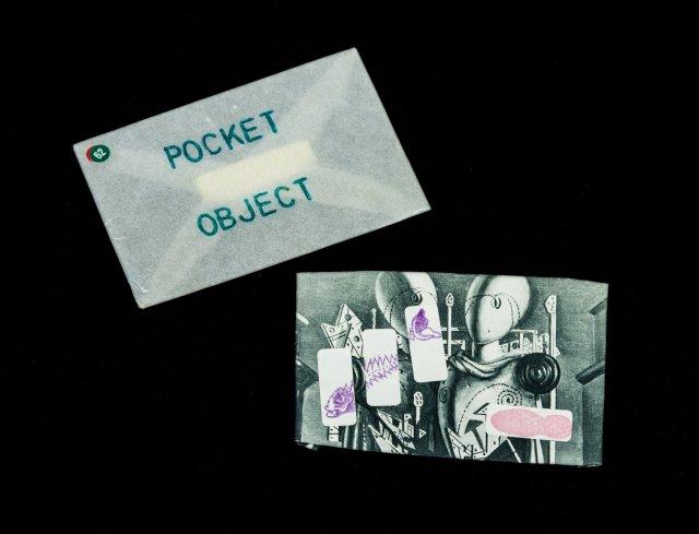 Salvatore de Rosa Pocket_Object_62